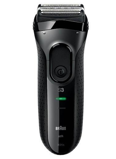 3020 Tıraş Makinesi-Braun